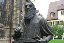 Primož Trubar (1508-1586)