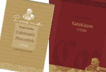 Prve slovenske knjige zdaj v sodobni slovenščini